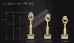 Figürlü Kupa FK-002