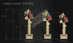 Figürlü Kupa FK-004