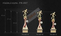 Figürlü Kupa FK-007