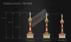 Figürlü Kupa FK-009