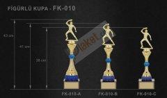 Figürlü Kupa FK-010