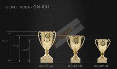 Genel Kupa GN-001