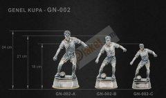 Genel Kupa GN-002