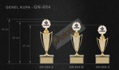 Genel Kupa GN-004