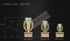 Genel Kupa GN-005