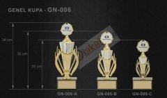 Genel Kupa GN-006
