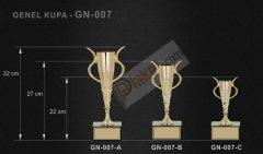 Genel Kupa GN-007