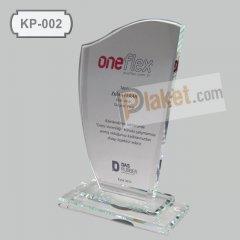 KRİSTAL PALKET - KP-002