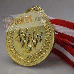 Bowling Madalyası MK-002