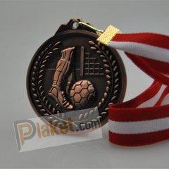 Futbol Madalyası MK-003
