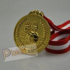Voleybol Madalyası MK-005