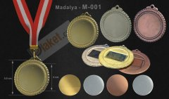 Madalya M-001