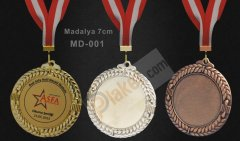 Madalya MD-001